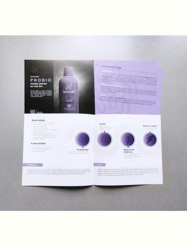 CZ Katalog produktů: Harmonelo Probio (česky)
