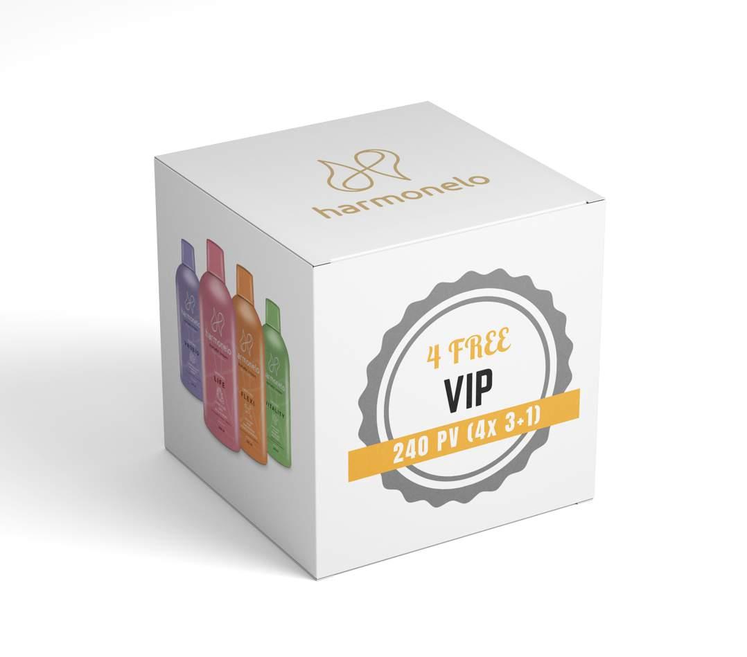 Starter VIP 240